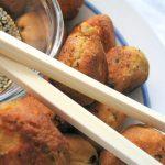 Tzatziki – pyszny sos czosnkowy